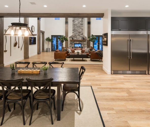 Residential Architecture Interior