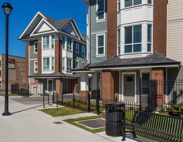 Langley Townhomes