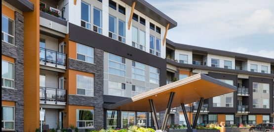 Architect Peterson Landing Apartments - Keystone Architecture