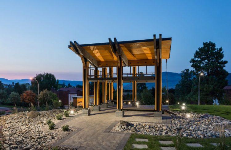 Peterson Landing Apartments Construction - Keystone Architecture