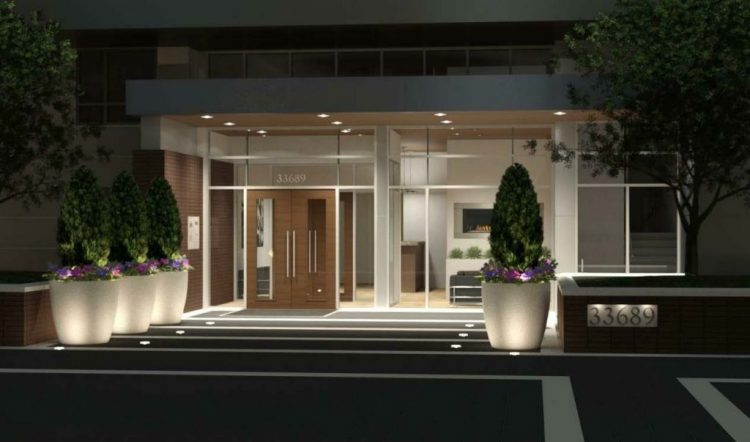 architectural renderings abbotsford by Keystone Architecture