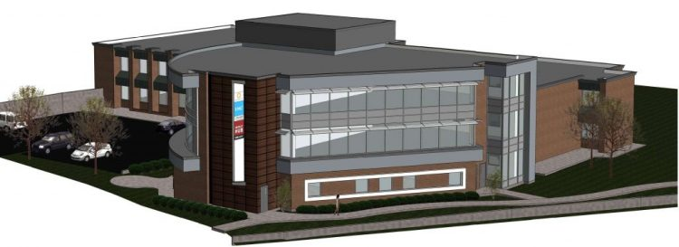 architectural renderings abbotsford building