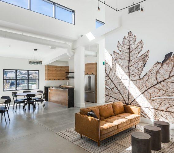 Calvin Own Jones Interior Architectural Designer