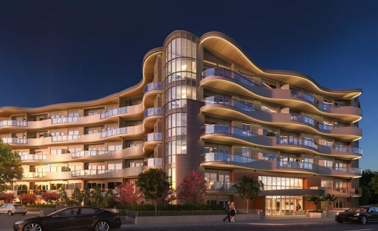 Legacy Park Avenue Architects