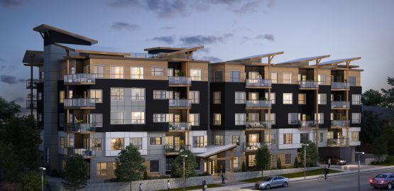 the edge abbotsford architectural rendering