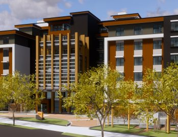 Mature Community Architecture