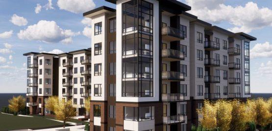 Lexus Properties development project